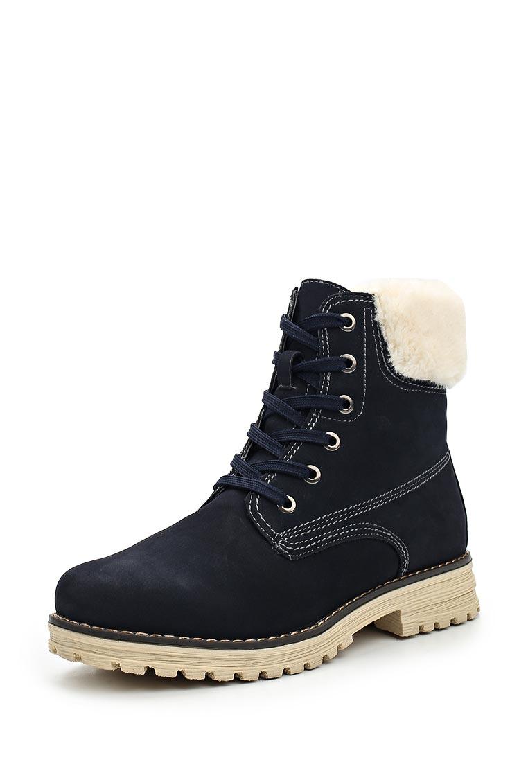 Ботинки для девочек Keddo (Кеддо) 578127/53-03