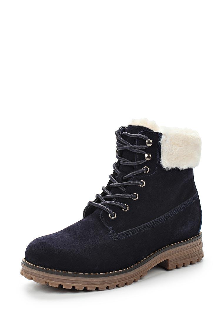 Ботинки для девочек Keddo (Кеддо) 578127/55-06