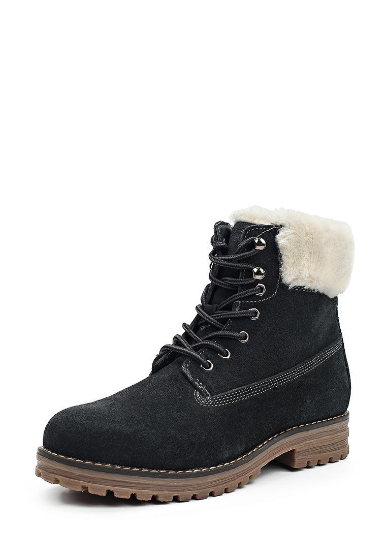 Ботинки для девочек Keddo (Кеддо) 578127/55-07