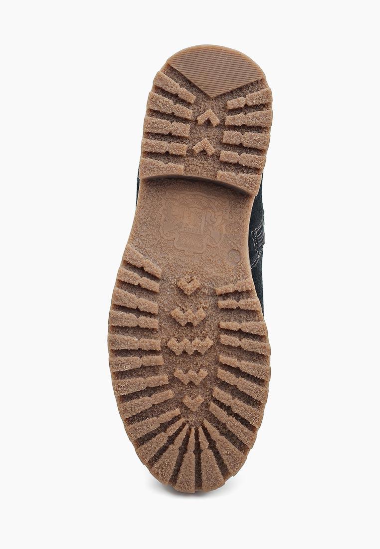 Ботинки для девочек Keddo (Кеддо) 578127/55-07: изображение 3