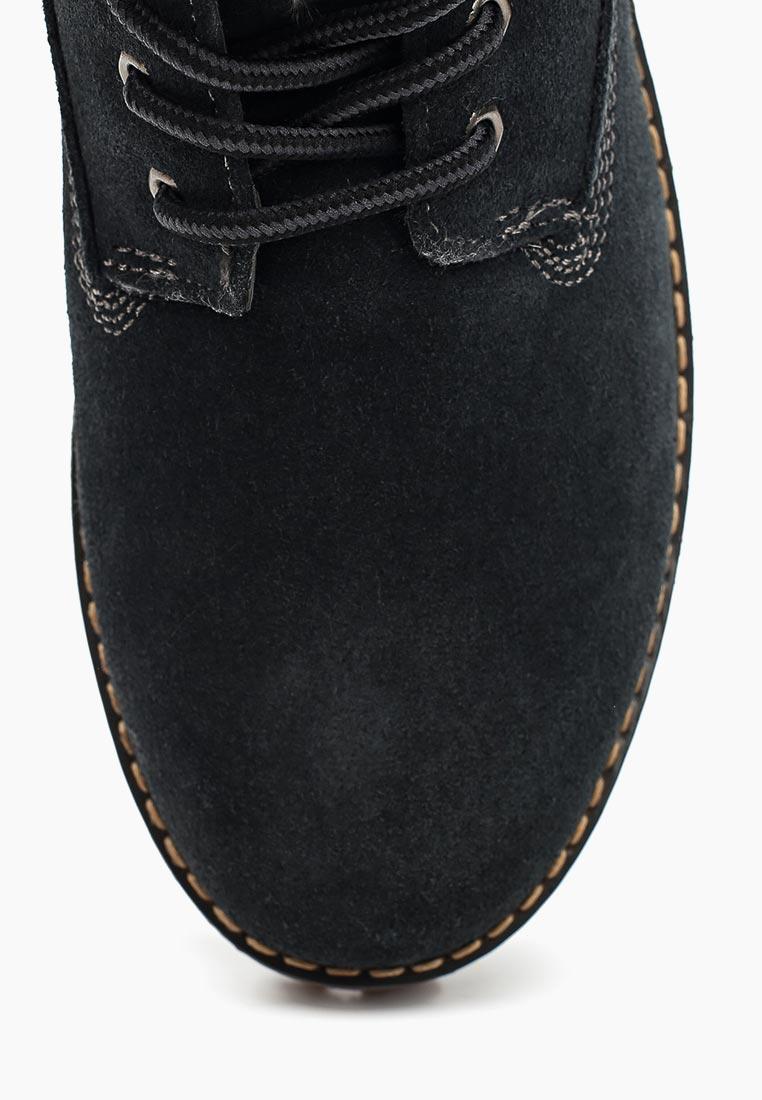 Ботинки для девочек Keddo (Кеддо) 578127/55-07: изображение 4