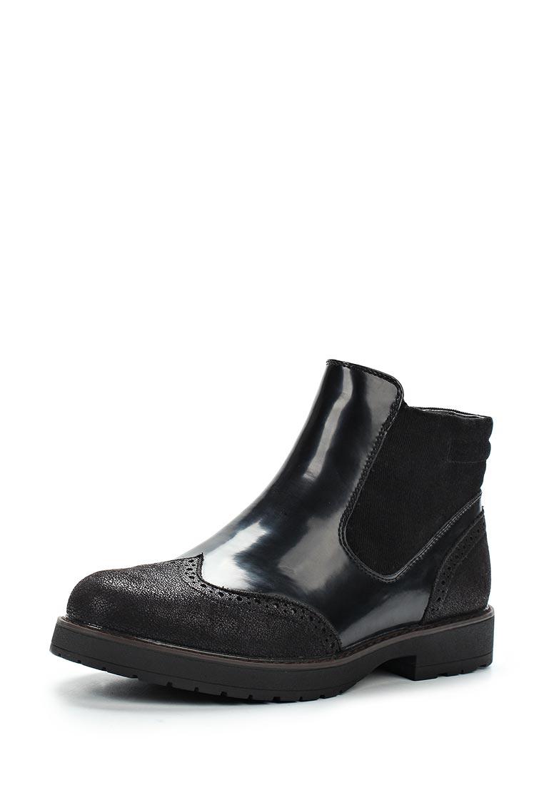 Ботинки для девочек Keddo (Кеддо) 578181/08-01