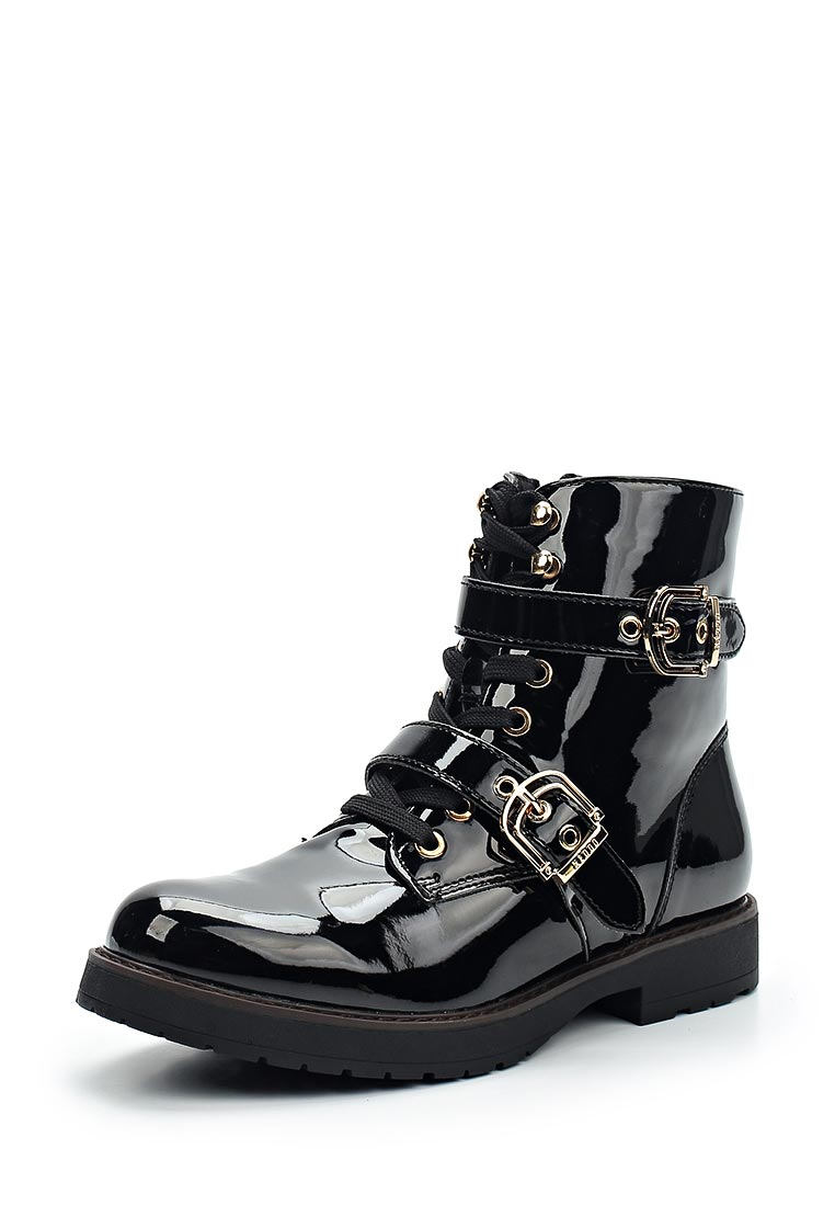 Ботинки для девочек Keddo (Кеддо) 578181/09-01