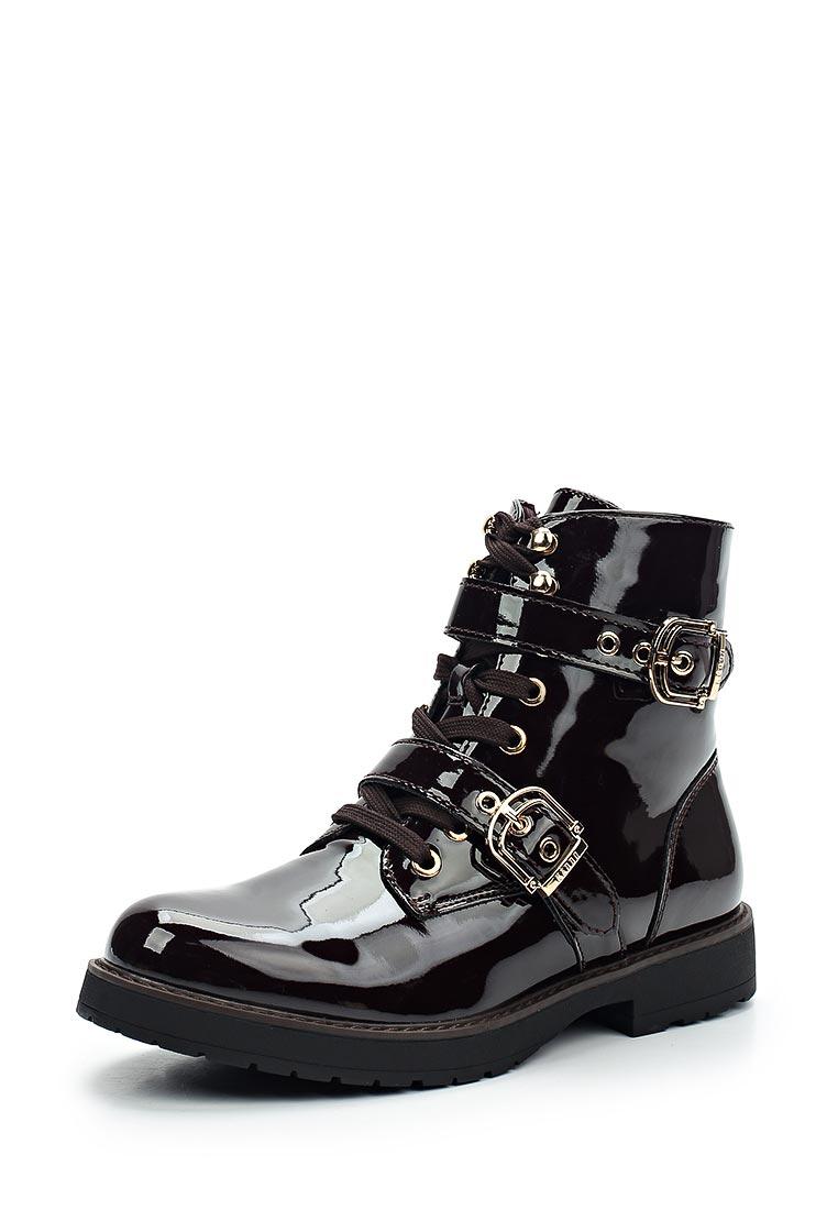 Ботинки для девочек Keddo (Кеддо) 578181/09-03