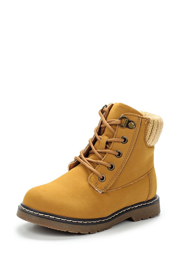 Ботинки для девочек Keddo (Кеддо) 578220/01-02