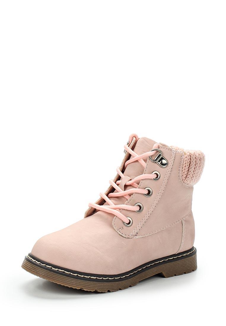 Ботинки для девочек Keddo (Кеддо) 578220/01-05