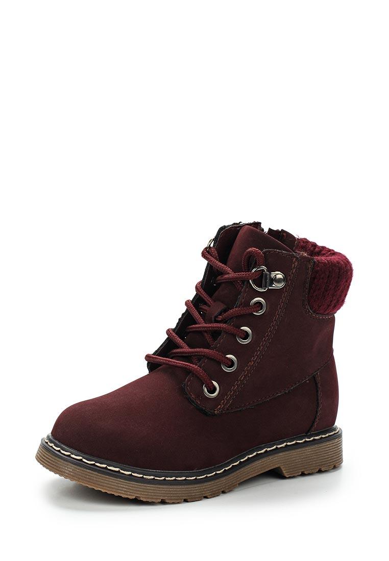 Ботинки для девочек Keddo (Кеддо) 578220/01-06