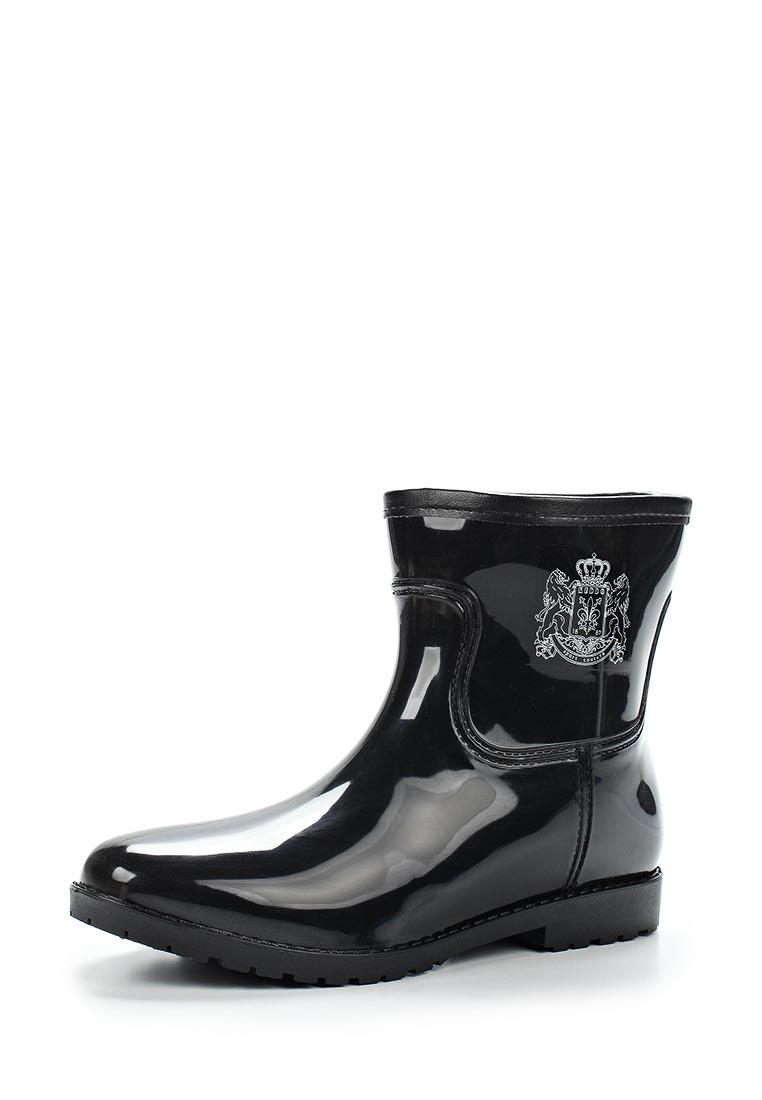 Резиновая обувь Keddo (Кеддо) 578251/01-01