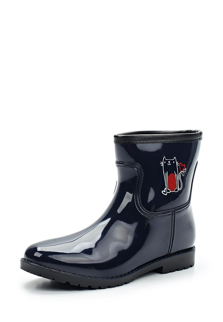Резиновая обувь Keddo (Кеддо) 578251/02-06