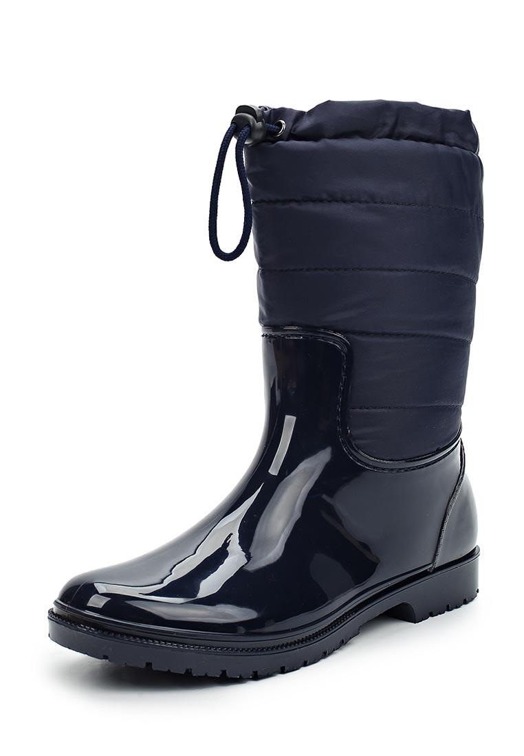Резиновая обувь Keddo (Кеддо) 578602/01-03