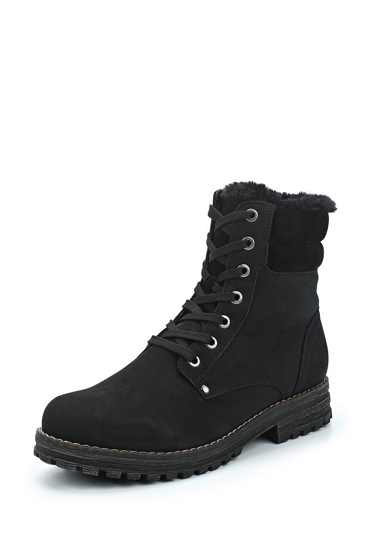 Ботинки для мальчиков Keddo (Кеддо) 578127/52-05