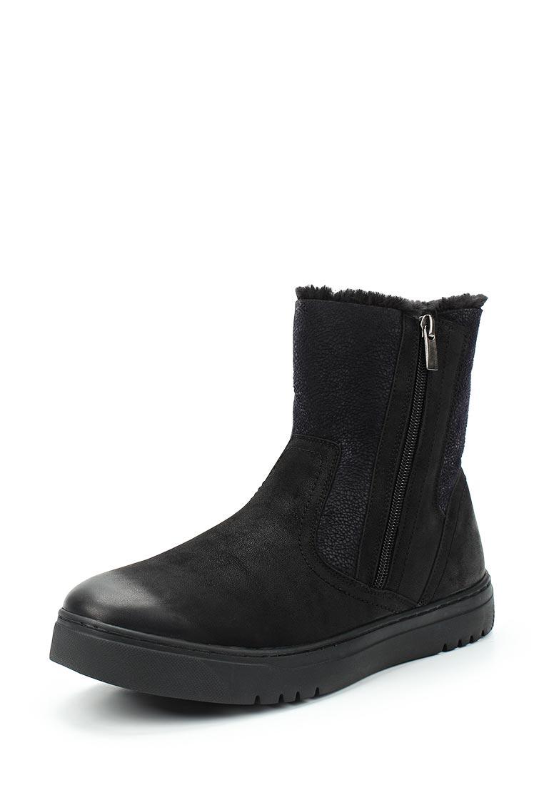 Мужские ботинки Keddo (Кеддо) 178008/11-01