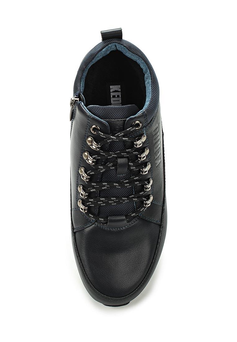 Мужские кроссовки Keddo (Кеддо) 178348/01-02: изображение 4