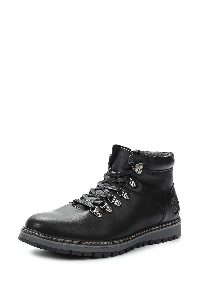 Мужские ботинки Keddo (Кеддо) 178349/01-01