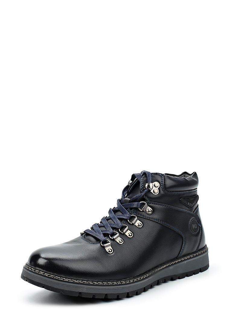 Мужские ботинки Keddo (Кеддо) 178349/01-02