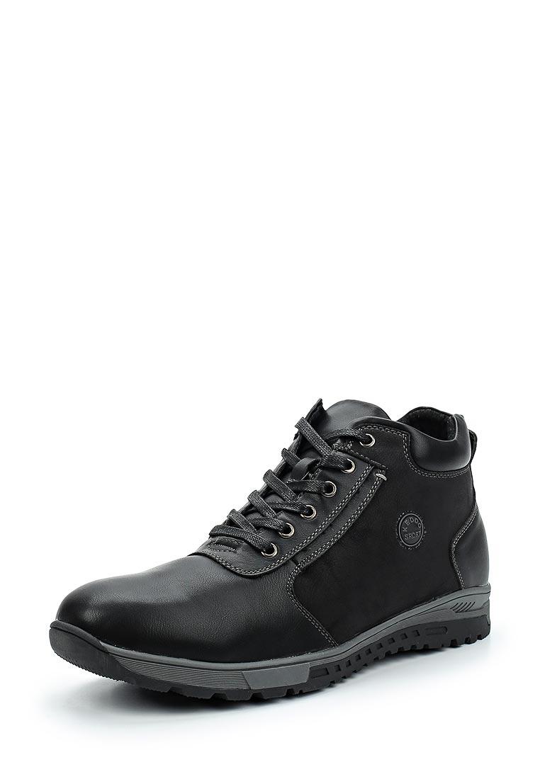 Мужские ботинки Keddo (Кеддо) 178350/02-01