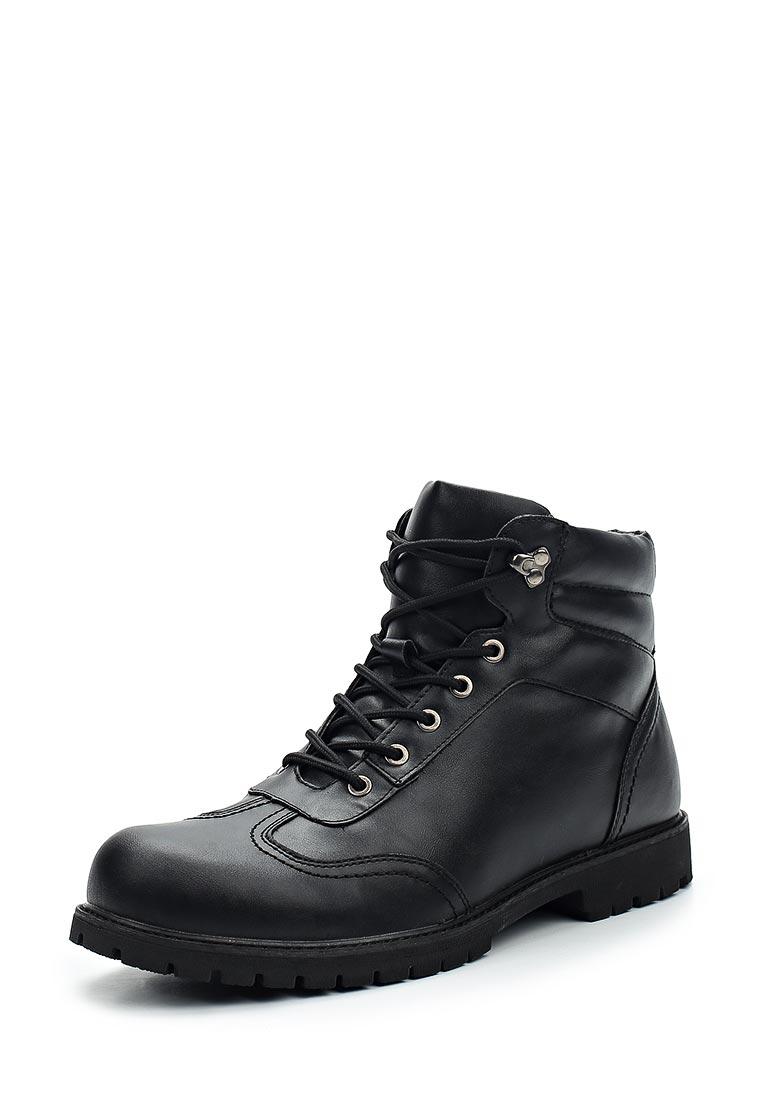 Мужские ботинки Keddo (Кеддо) 878139/06-02