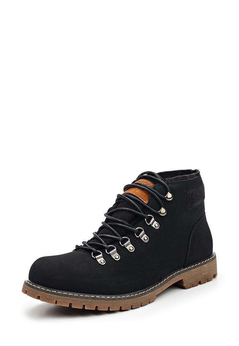 Мужские ботинки Keddo (Кеддо) 878139/92-01