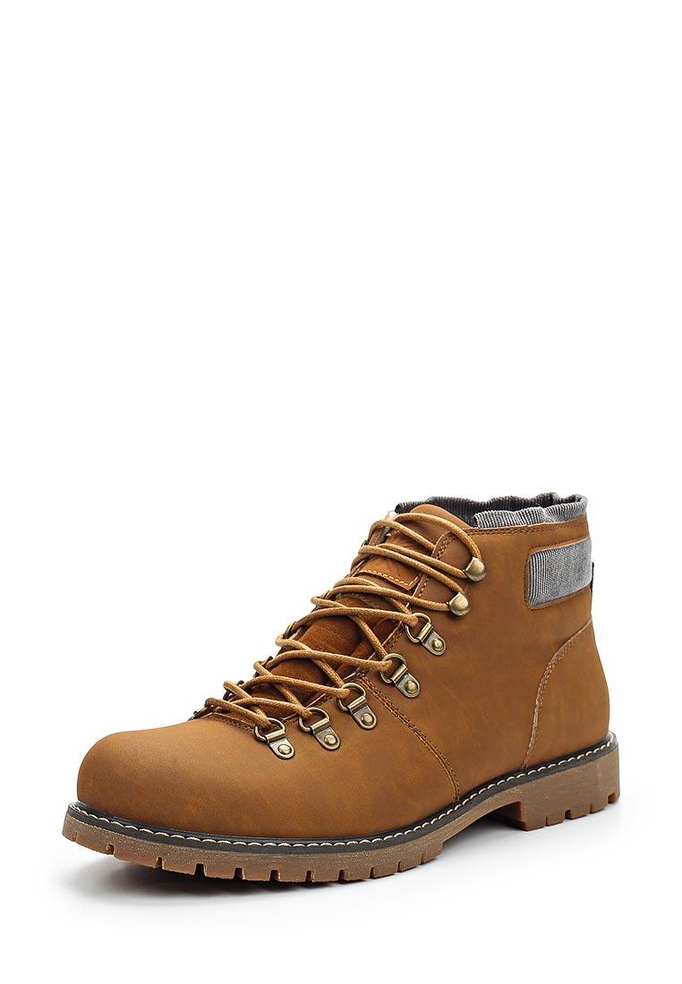 Мужские ботинки Keddo (Кеддо) 878139/92-02