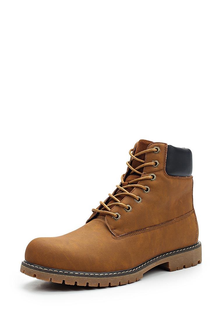 Мужские ботинки Keddo (Кеддо) 878139/93-01