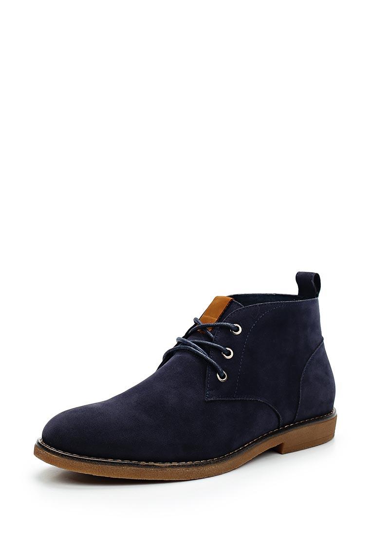 Мужские ботинки Keddo (Кеддо) 878200/90-02