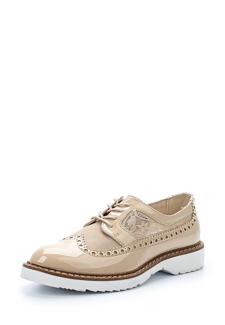 Женские ботинки Keddo (Кеддо) 887131/01-01