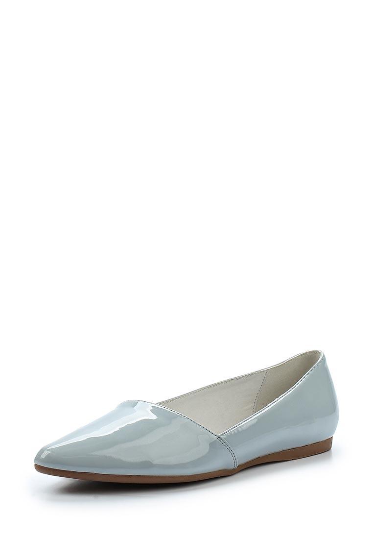 Женские балетки Keddo (Кеддо) 887356/22-03: изображение 1