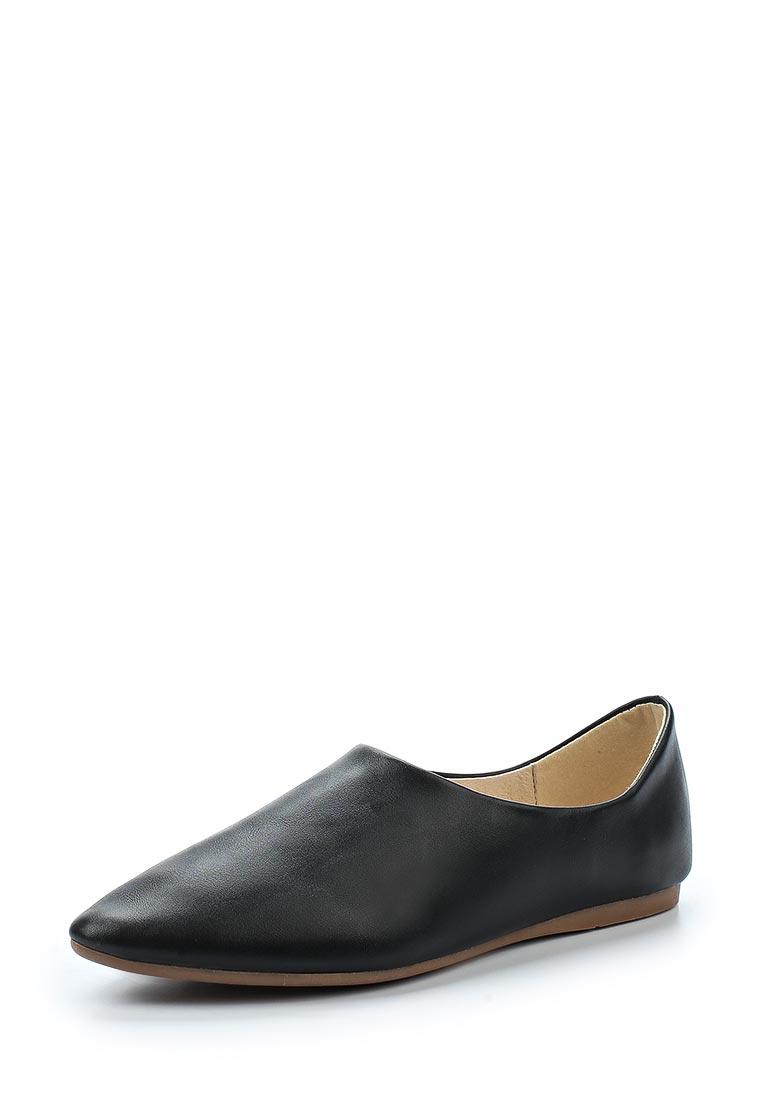 Женские туфли Keddo (Кеддо) 887356/02-01