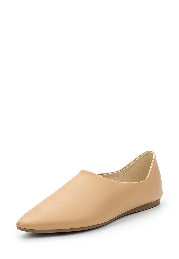 Женские туфли Keddo (Кеддо) 887356/02-05