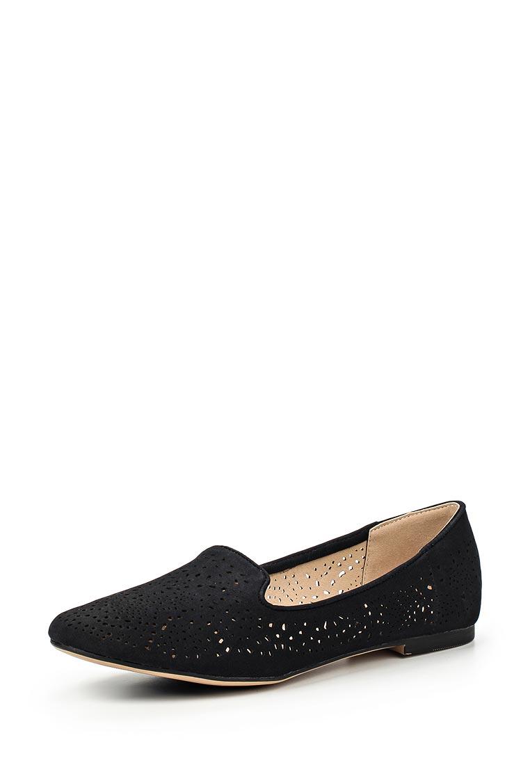 Туфли на плоской подошве Keddo (Кеддо) 867115/27-05