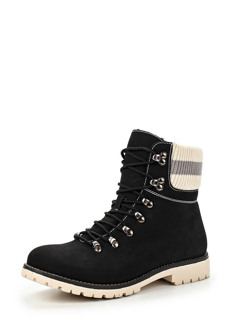 Женские ботинки Keddo (Кеддо) 868825/15-02