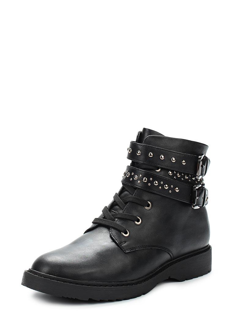Женские ботинки Keddo (Кеддо) 878107/17-01