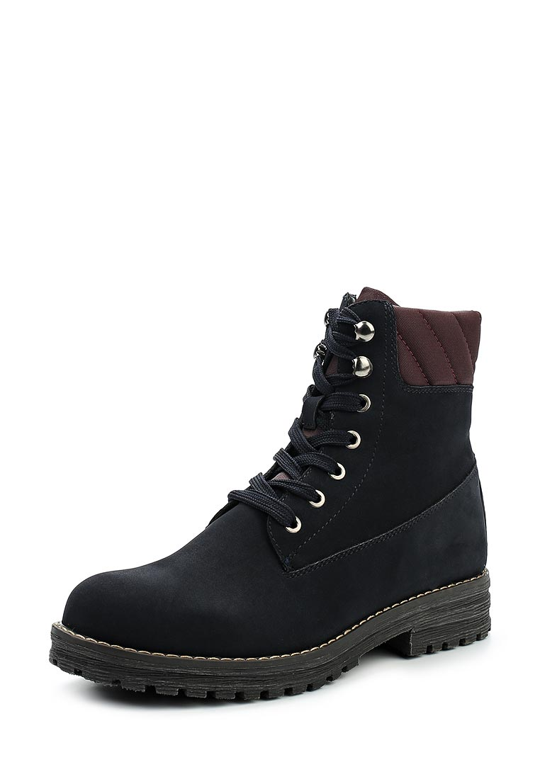 Женские ботинки Keddo (Кеддо) 878127/12-01