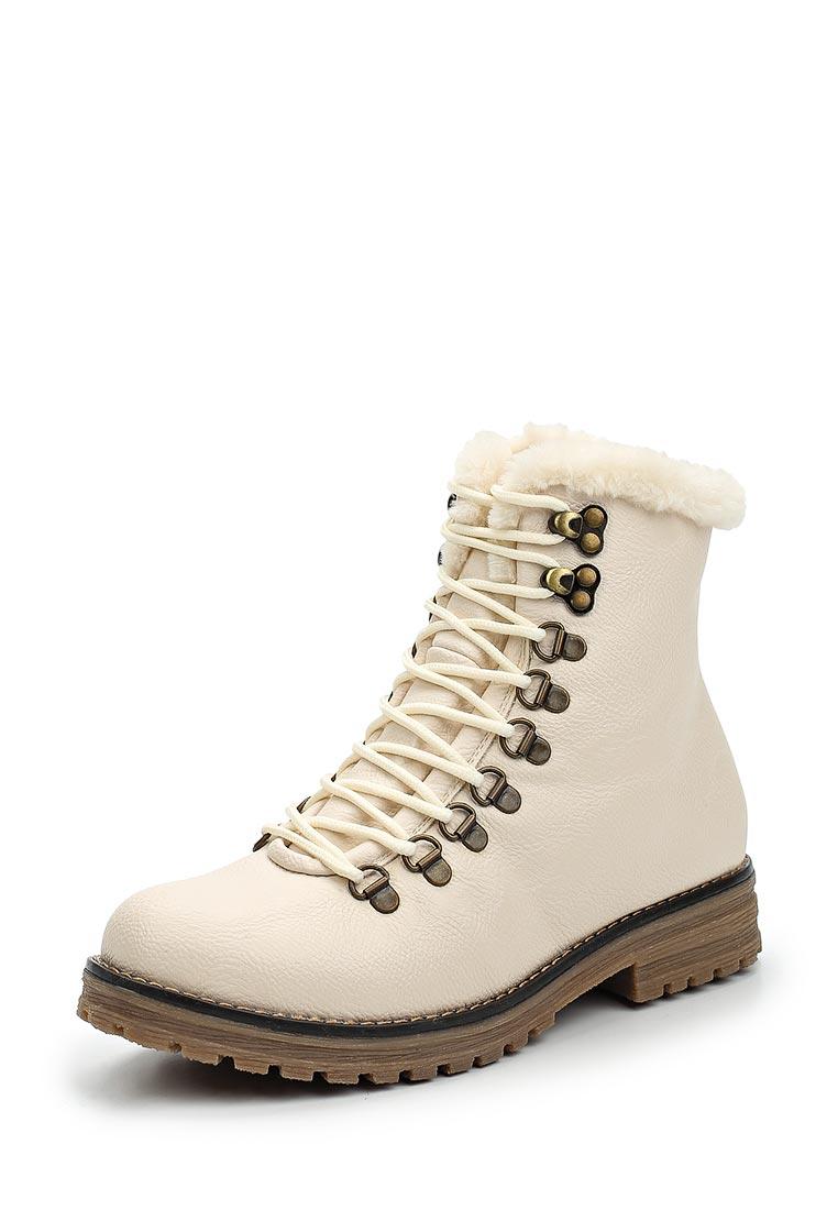 Женские ботинки Keddo (Кеддо) 878127/93-01