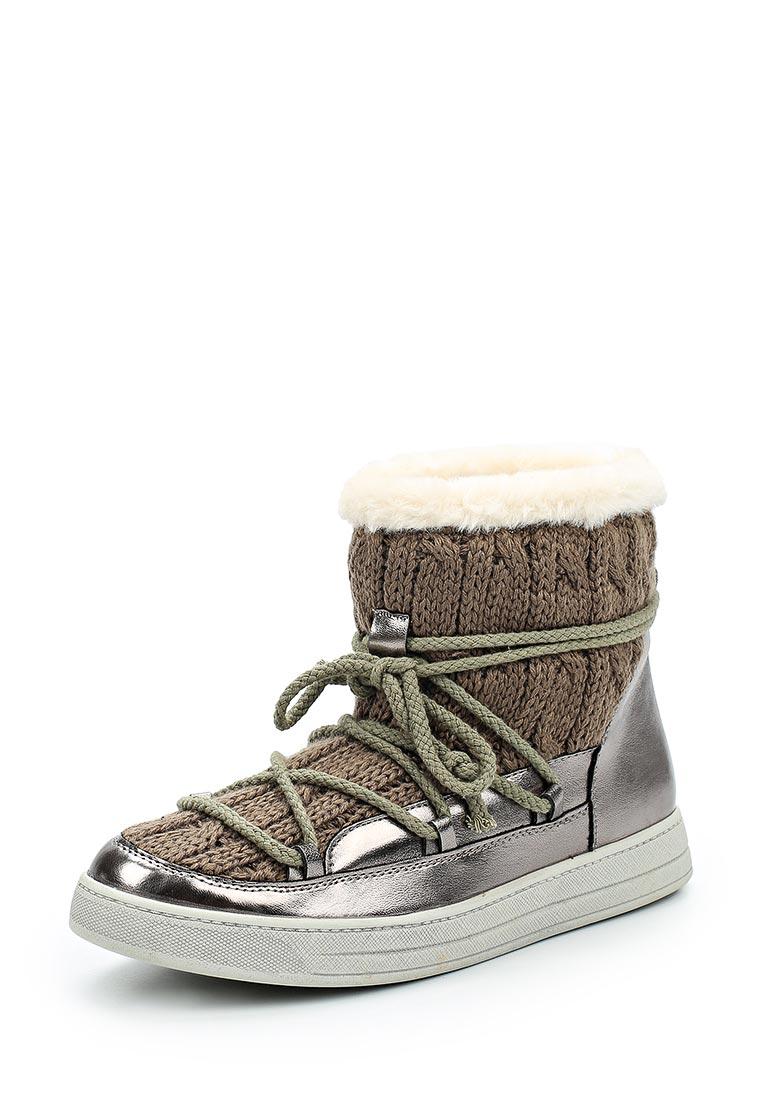 Женские ботинки Keddo (Кеддо) 878131/07-05
