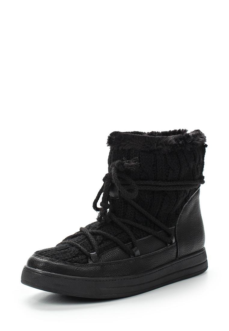 Женские ботинки Keddo (Кеддо) 878131/07-06: изображение 1