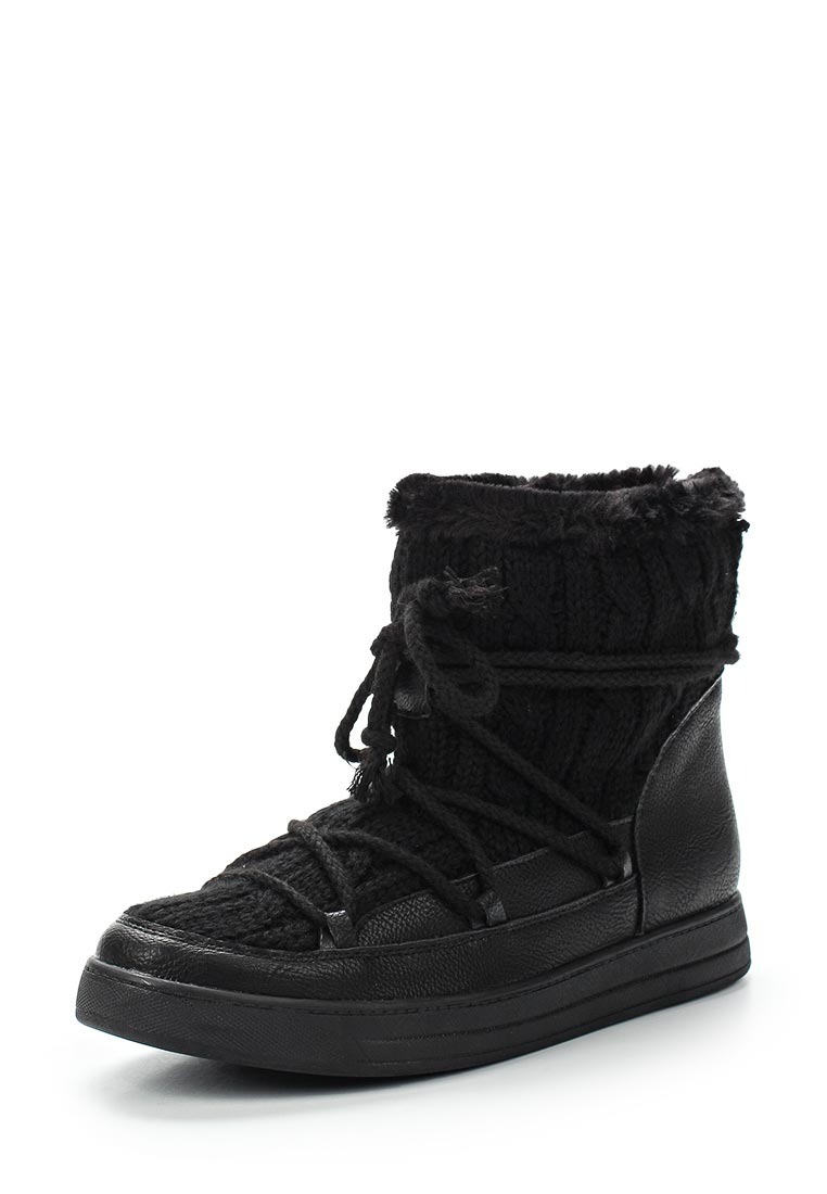 Женские ботинки Keddo (Кеддо) 878131/07-06