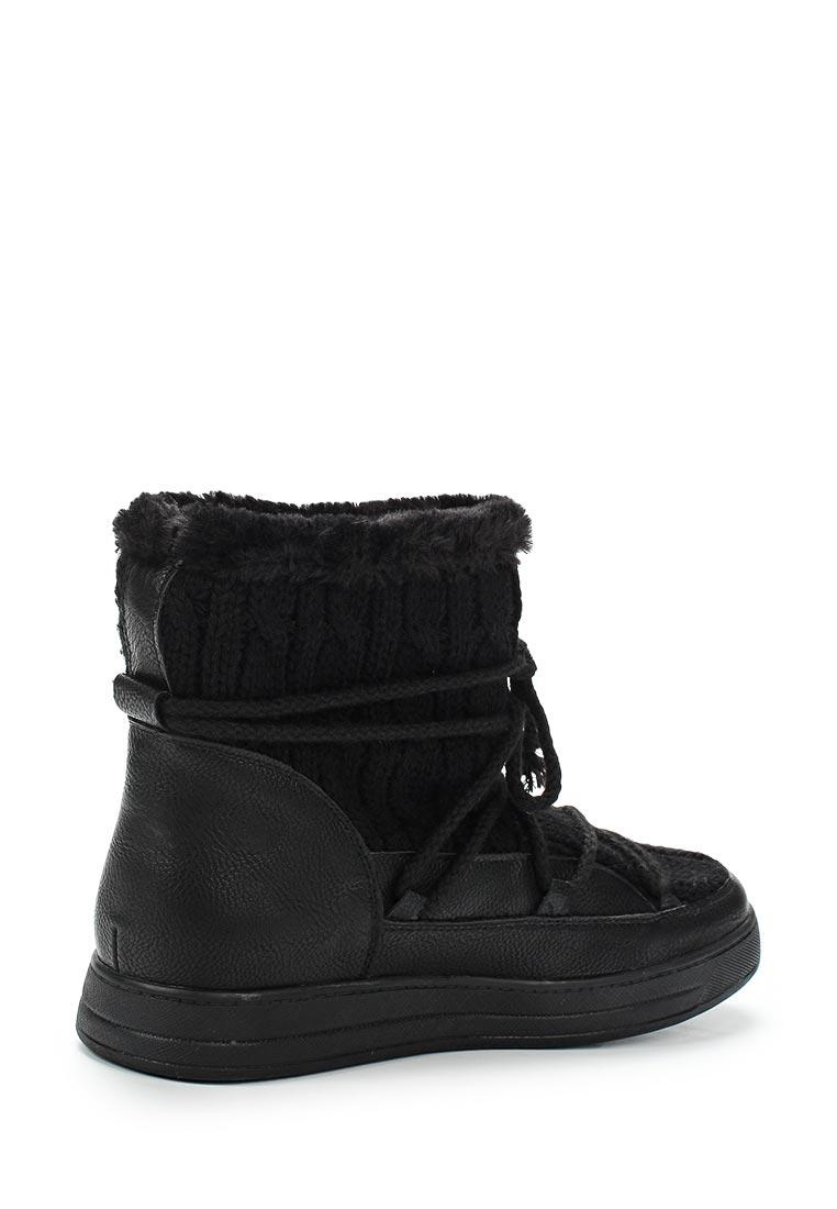 Женские ботинки Keddo (Кеддо) 878131/07-06: изображение 2