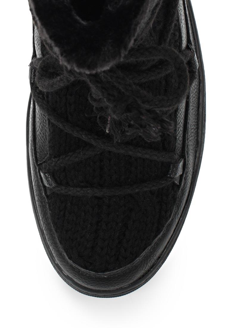 Женские ботинки Keddo (Кеддо) 878131/07-06: изображение 4