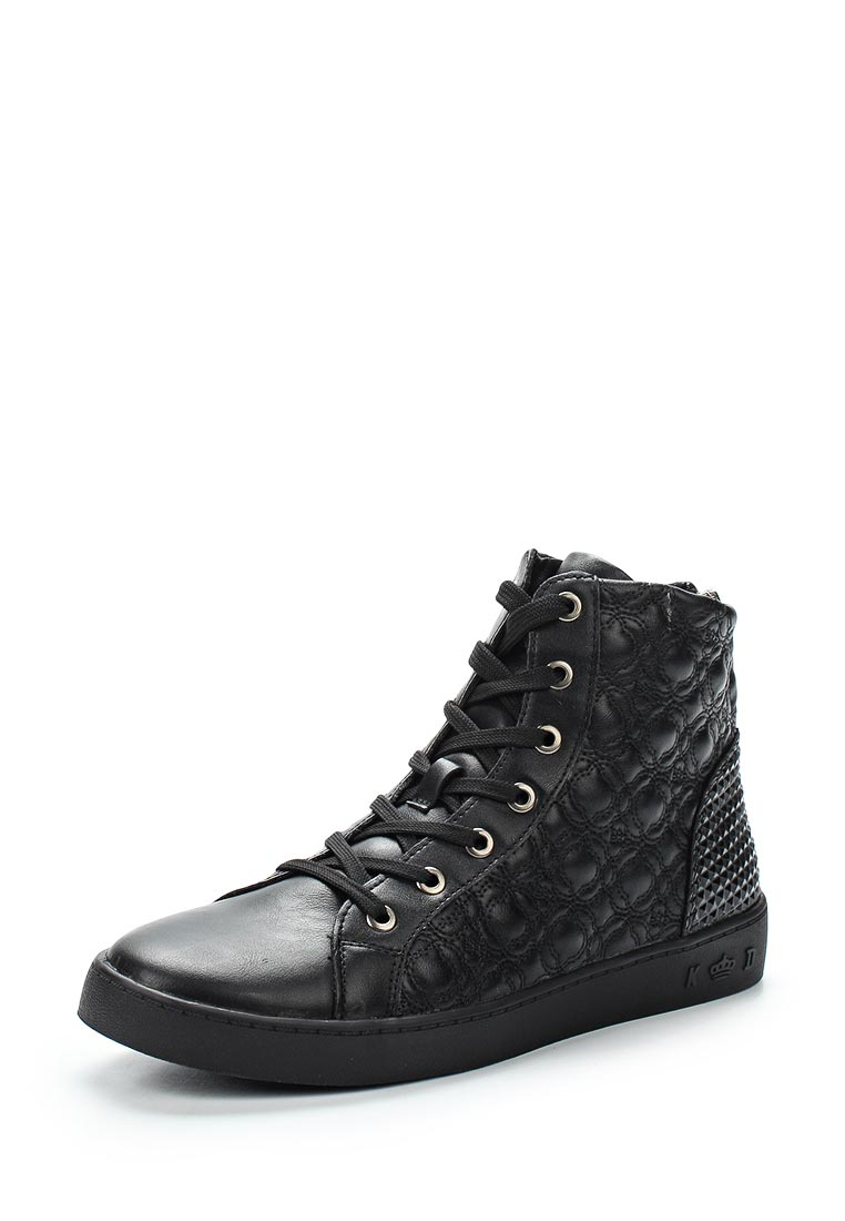 Женские ботинки Keddo (Кеддо) 878132/07-01