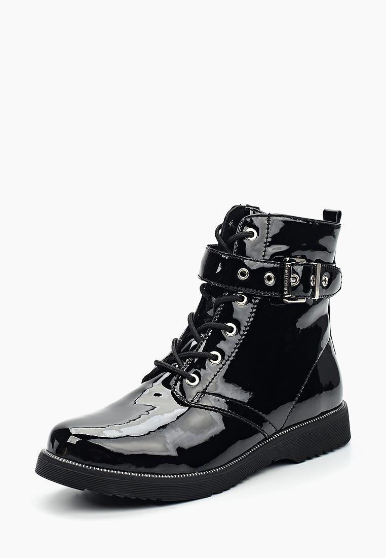 Женские ботинки Keddo (Кеддо) 878133/02-01