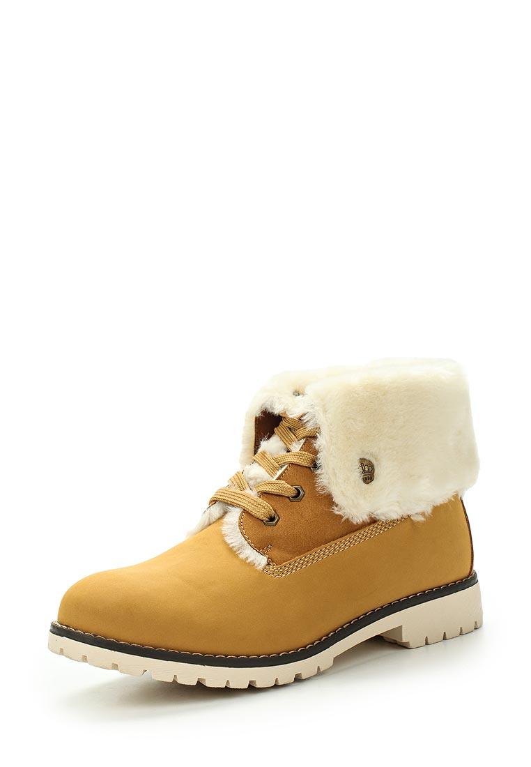 Женские ботинки Keddo (Кеддо) 878138/89-01