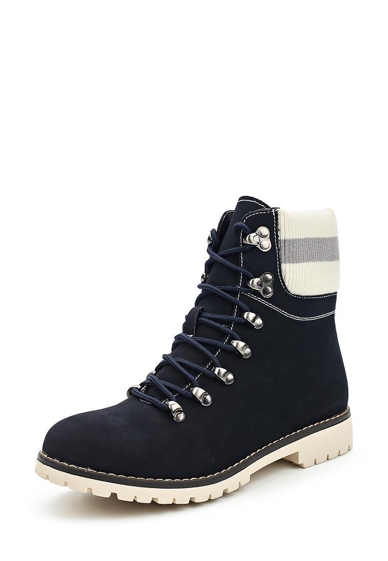 Женские ботинки Keddo (Кеддо) 878138/98-01