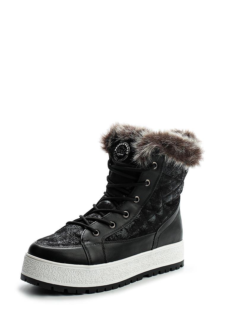 Женские ботинки Keddo (Кеддо) 878150/02-05