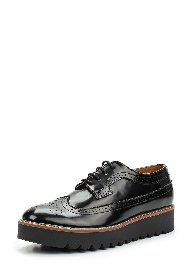Женские ботинки Keddo (Кеддо) 878175/01-01