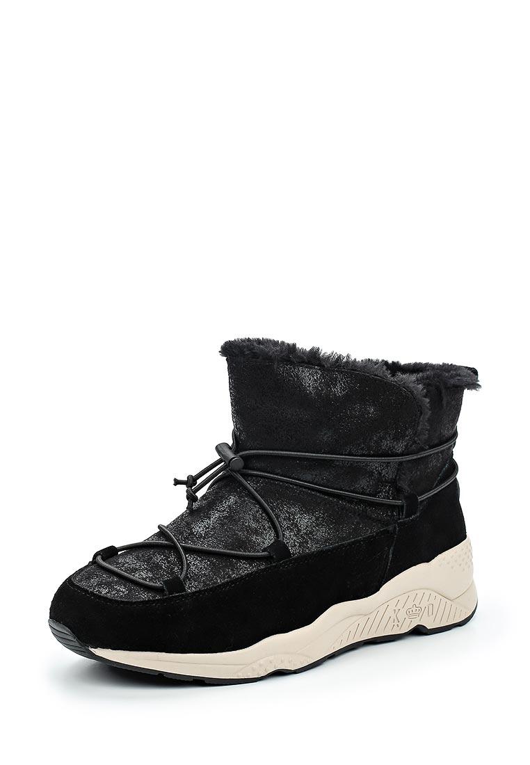 Женские ботинки Keddo (Кеддо) 878177/17-01