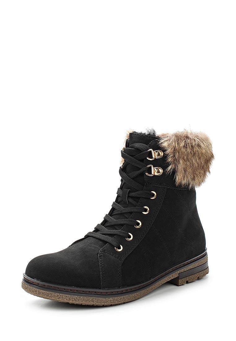 Женские ботинки Keddo (Кеддо) 878180/10-01