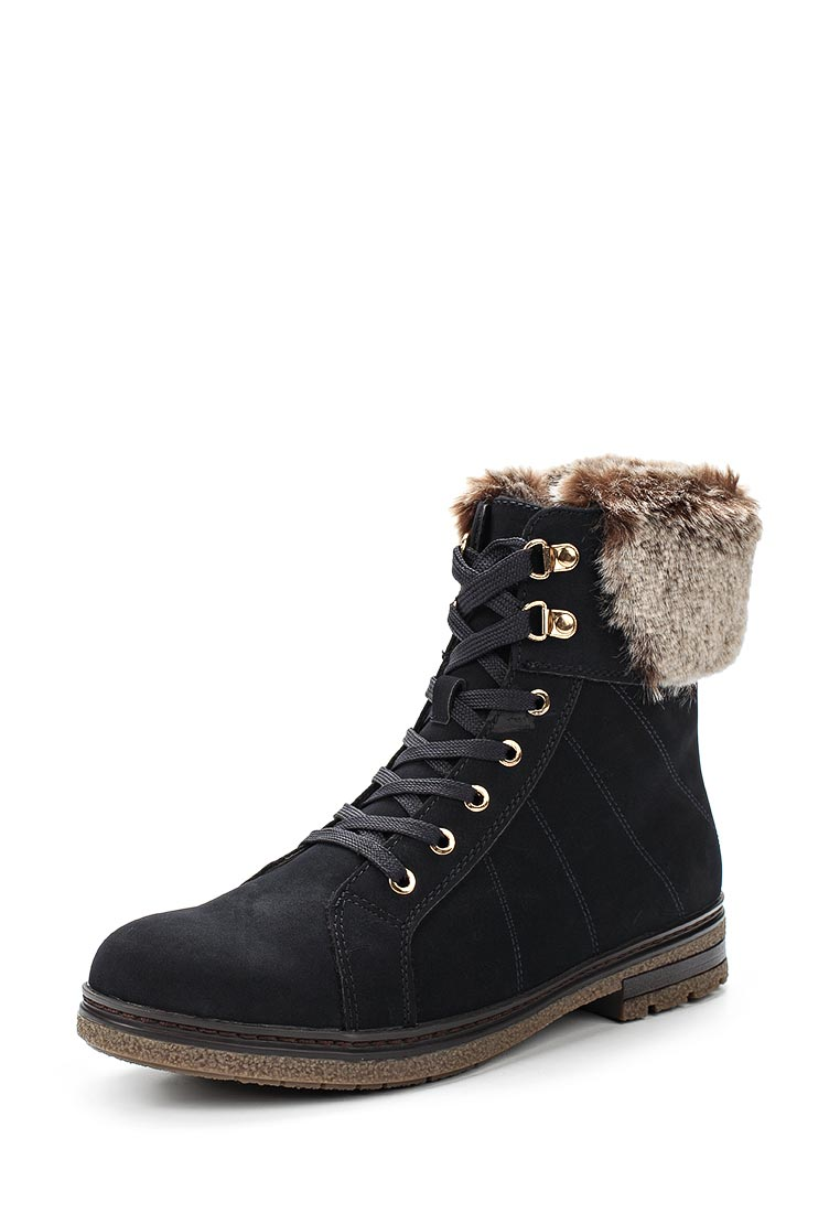 Женские ботинки Keddo (Кеддо) 878180/10-02
