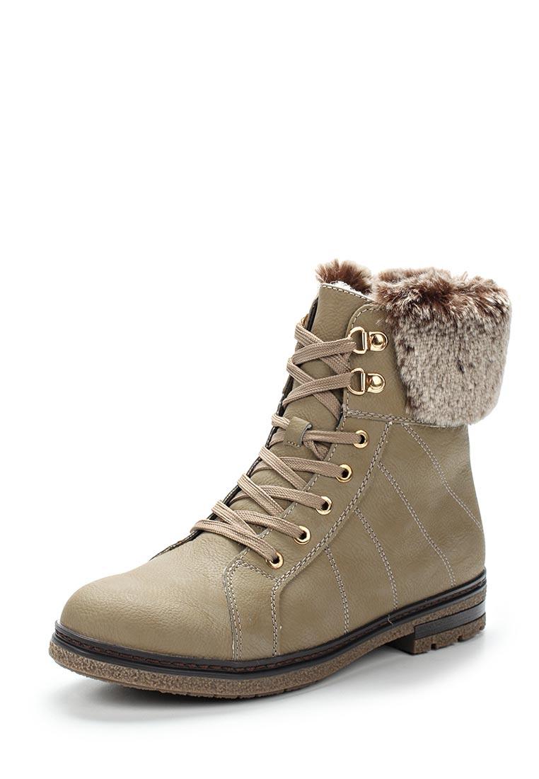Женские ботинки Keddo (Кеддо) 878180/10-03