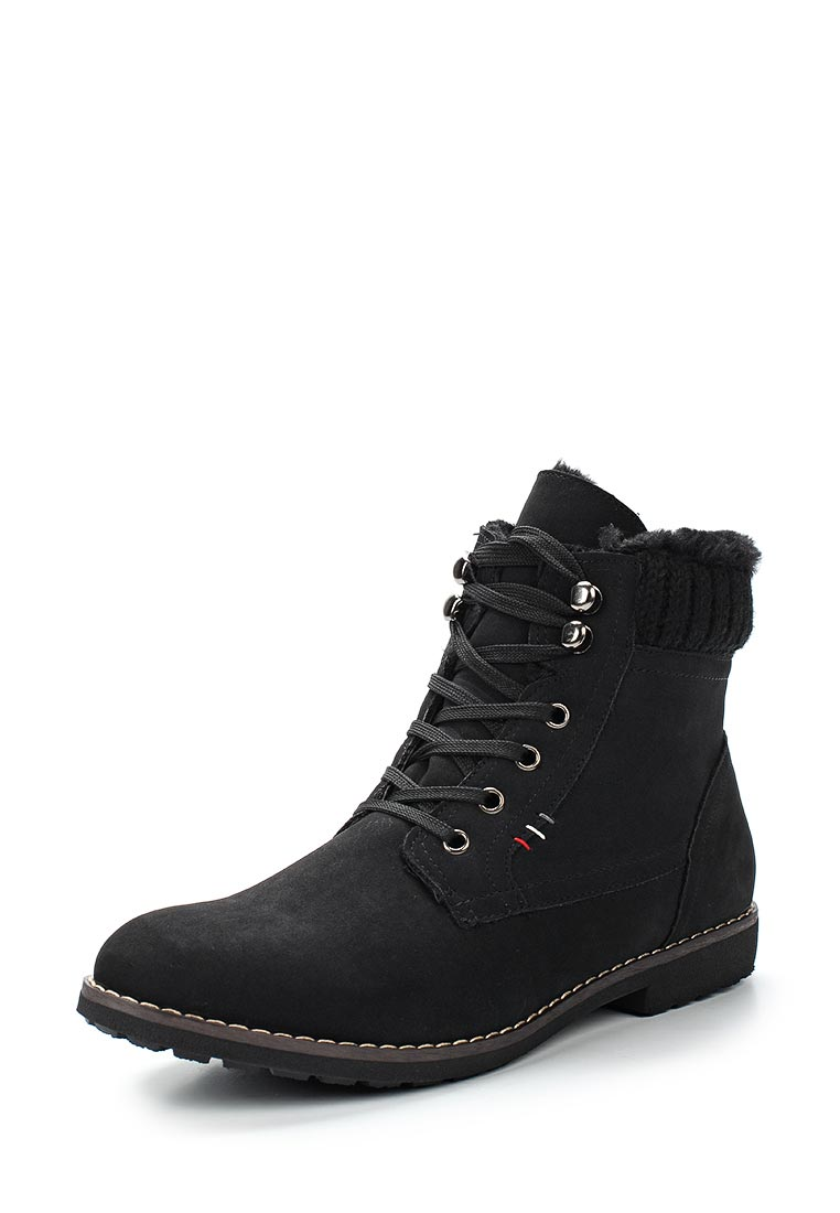 Женские ботинки Keddo (Кеддо) 878661/01-01